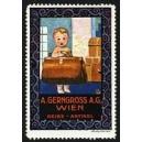 Gerngross Wien Reise - Artikel
