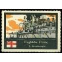 Englische Flotte L. Dreadnought