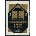 Essen 1913 Gewerbeschau ... (WK 01)