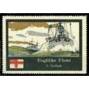 Englische Flotte L. Goliath