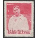 Tosolini's Sport-Magazin (WK 05 - rot - Langstreckenlauf) Bouin