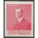 Tosolini's Sport-Magazin (WK 07 - rot - Pilot) Latham
