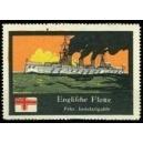Englische Flotte Pzkr. Indefatigable