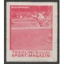 Tosolini's Sport-Magazin (WK 13 - rot - Hochsprung) Richards