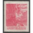 Tosolini's Sport-Magazin (WK 14 - rot - Bergsteigen)