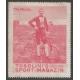 Tosolini's Sport-Magazin (WK 16 - rot - Radrennen) Th. Robl