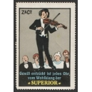 Z & Co. Superior ...