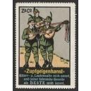 Z & Co. Zupfgeigenhansl Gitarr- und Lautensaite ...