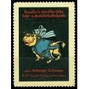Hausser Lehr- u. Gesellschaftsspiele Ludwigsburg (Hund)