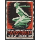 Genève 1926 Salon International de l'Automobile et du Cycle