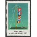 Freier Rhein Jeder Flagge gleiches Recht (WK 01)