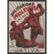 Jativa Solidaridad Proletaria C.N.T. - U.G.T.