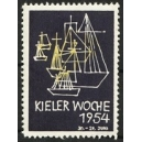 Kieler Woche 1954