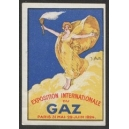 Paris 1924 Exposition Internationale du Gaz