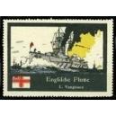 Englische Flotte L. Vanguard