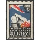 Poznan 1930 Internationale Ausstellung Verkehr und Technik