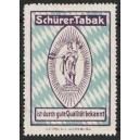 Schürer-Tabak Frankonia Schutz-Marke ... (WK 01)