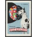 Dortmund 1956 Kynologischer Welt-Kongress