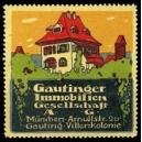 Gautinger Immobilien Gesellschaft München ... (WK 01)