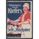 Kiefers Seife und Waschpulver ... (WK 01)