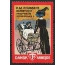 Knudsens Barnevogne ... Dansk Arbejde