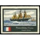 Französische Flotte Ernest Rénan