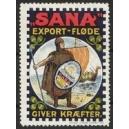 Sana Export-Fløde Giver Kraefter