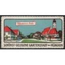 Solln Villenkolonie ... Gartenstadt bei München (WK 01)