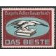 Bagels Adler Dauerbuch Das Beste (WK 01)