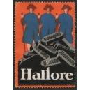 Hallore (WK 02)