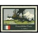 Französische Flotte L. Justice