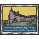 Wülzburg Veteranenheim ... (WK 02)