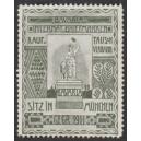 Bavaria Internat. Briefmarken Verband ... (grau)