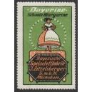 Bayrische Speisefettfabrik Zitzelsberger Bayerine ...