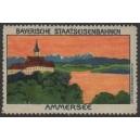 Bayerische Staatseisenbahnen Ammersee