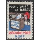 Ecole Publique Quinzaine 1963 ...