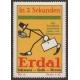 Erdal Serie 1 (Nos 1 - 10)