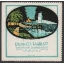Erlanger Tageblatt ... (WK 03)
