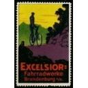 Excelsior Fahrradwerke Brandenburg (WK 02)
