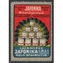 Japonika Weisser Japanlack ... (WK 01)