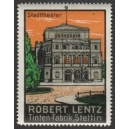 Lentz Tinten-Fabrik Stettin 09 Stadttheater