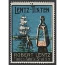 Lentz Tinten-Fabrik Stettin 12 (Segelschiff)