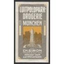 Luitpoldpark-Drogerie München ... (WK 01)