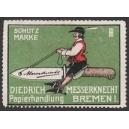 Messerknecht Papierhandlung Bremen ... (WK 01)