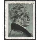 Münchner Jugend - Marke Ser I No 04 Goethe