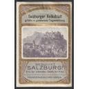 Salzburger Volksblatt ... (WK 01)