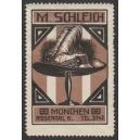 Schleich München (Hut - WK 01)