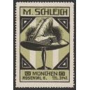 Schleich München (Hut - WK 02)