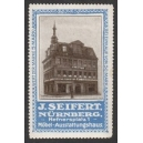 Seifert Nürnberg Möbel-Ausstattungshaus