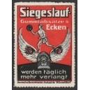 Siegeslauf Gummiabsätze & Ecken ... (WK 01)